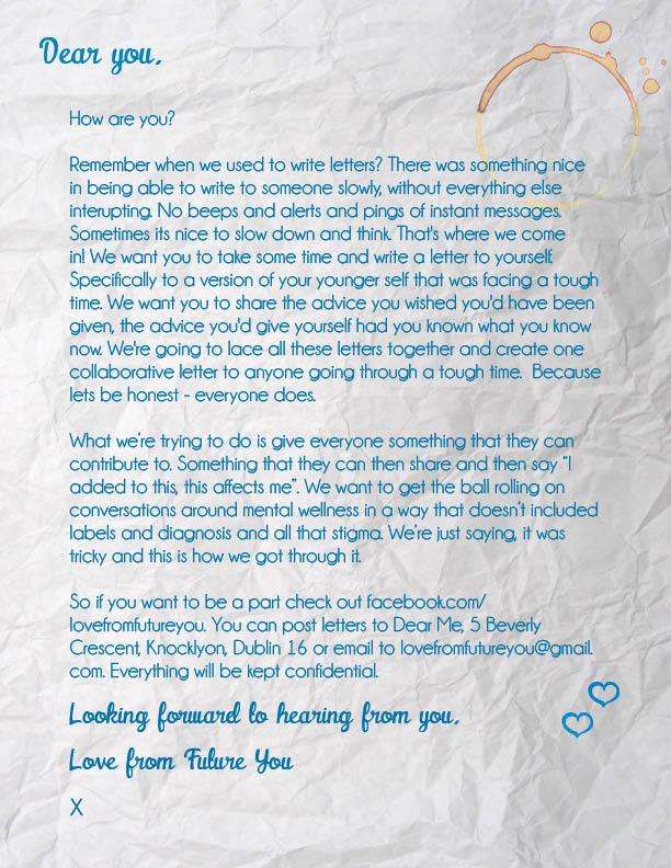 letter-